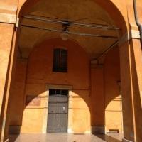BO - Portici del Cortile di Palazzo Comunale 04 - ElaBart - Bologna (BO)