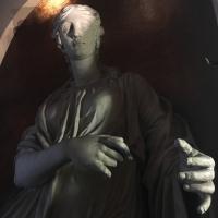 Palazzo d'Accursio - Collezioni Comunali d'Arte 2 - Waltre manni - Bologna (BO)