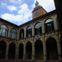 Archiginnasio 1 - Roberta Milani - Bologna (BO)