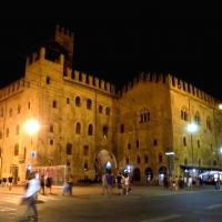 Piazza Re Enzo - Elpo81 - Bologna (BO)