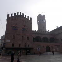 Palazzo Re Enzo2 - BelPatty86 - Bologna (BO)