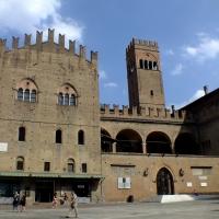 Palazzo Re Enzo 3 - Roberta Milani - Bologna (BO)