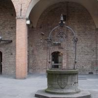 Cortile palazzo re enzo - BelPatty86 - Bologna (BO)