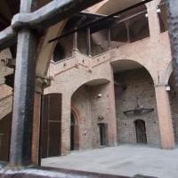 Cortile palazzo re enzo 1 - BelPatty86 - Bologna (BO)