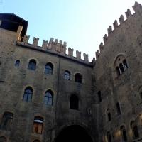 Palazzo Re Enzo 4 - Roberta Milani - Bologna (BO)