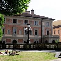 Parco della Montagnola 1 - Lorenzo Gaudenzi - Bologna (BO)