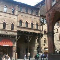 Piazza della Mercanzia - Ilariaconte - Bologna (BO)