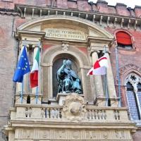 BO - PiazzaMaggiore (2) - EvelinaRibarova - Bologna (BO)