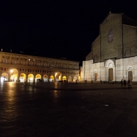 San Petronio by night - Elpo81 - Bologna (BO)