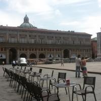 Piazza maggiore a Bologna - Ilariaconte - Bologna (BO)