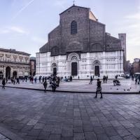 Piazza Maggiore Bologna - Vanni Lazzari - Bologna (BO)