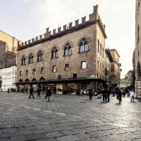 Piazza Maggiore -- Bologna - Vanni Lazzari - Bologna (BO)