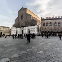 """"""""""" Piazza Maggiore - Bologna """""""" - Vanni Lazzari - Bologna (BO)"""