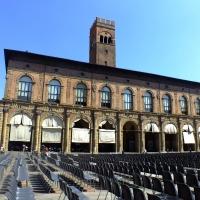 Piazza Maggiore 1 - Roberta Milani - Bologna (BO)