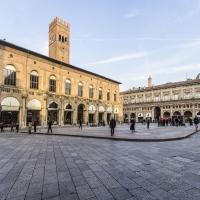 Piazza Maggiore (Bologna) - Vanni Lazzari - Bologna (BO)