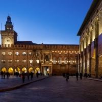 --Piazza Maggiore-- - Vanni Lazzari - Bologna (BO)