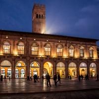 """"""" Piazza Maggiore -- Bologna """" - Vanni Lazzari - Bologna (BO)"""