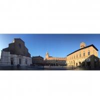 Piazza magiore - Ellephoto - Bologna (BO)