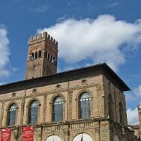 BO - PiazzaMaggiore (1) - EvelinaRibarova - Bologna (BO)