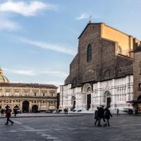 """"""" Piazza Maggiore - Bologna """" - Vanni Lazzari - Bologna (BO)"""