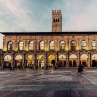 Piazza Maggiore - Bologna - Vanni Lazzari - Bologna (BO)