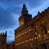 Bologna 2012 Piazza Maggiore 2 - EvelinaRibarova - Bologna (BO)