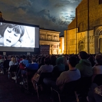 The most beautiful cinema in the world - Ugeorge - Bologna (BO)
