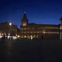 Piazza Maggiore by night - Foolish_dev - Bologna (BO)