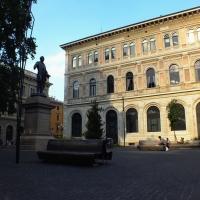 Piazza Minghetti 1 - Roberta Milani - Bologna (BO)