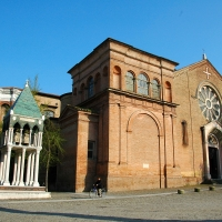 S. Domenico 1 - BARBARA ZOLI - Bologna (BO)