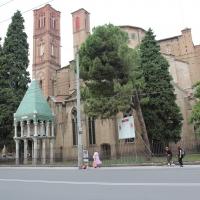 Tombe dei Glossatori a piazza San Domenico - RatMan1234 - Bologna (BO)