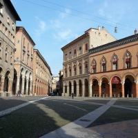 Piazza Santo Stefano Bologna 2 - Monymar71 - Bologna (BO)