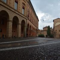 Durante il temporale - Stefanophotart - Bologna (BO)