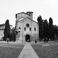 Piazza Santo Stefano S.F - Sara Ferrari - Bologna (BO)