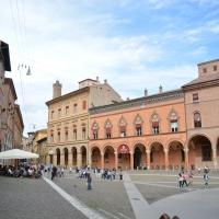 Piazza di Santo Stefano - Gambero92 - Bologna (BO)