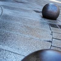 Le palle di Piazza Santo Stefano - Monymar71 - Bologna (BO)