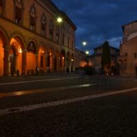 Santo Stefano Square - Francescatuoto - Bologna (BO)
