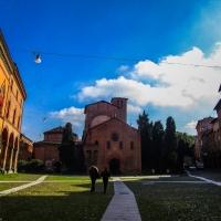 La mia prima volta a Bologna - Angelo nacchio - Bologna (BO)
