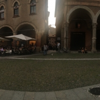 Piazza Santo Stefano Panoramica - Effepi93 - Bologna (BO)