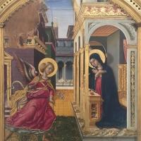 PIttura Umaniesimo Pinacoteca Bologna - Waltre manni - Bologna (BO)