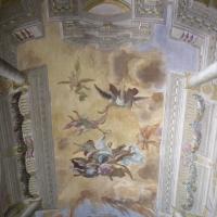 Pinacoteca Bologna - soffitto sopra le scale - Opi1010 - Bologna (BO)