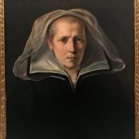 Ritratto di gentildonna Guido Reni - Waltre manni - Bologna (BO)
