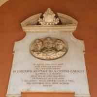 Davanti alla Pinacoteca di Bologna - Opi1010 - Bologna (BO)
