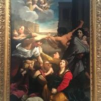 Strage degli Innocenti Guido Reni totale - Waltre manni - Bologna (BO)