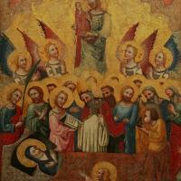 Morte della Vergine Pseudo Jacopino - Waltre manni - Bologna (BO)