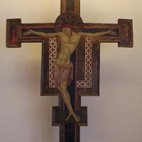 Crocifisso Rinaldo di Ranuccio - Waltre manni - Bologna (BO)