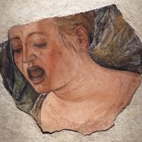 Ercole de' roberti, maddalena piangente, 1478-86 ca. da s. pietro, 02 - Sailko - Bologna (BO)