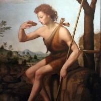 Giuliano bugiardini, san giovannino nel deserto, 1523-25, da s. stefano 02 - Sailko - Bologna (BO)