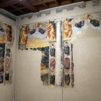 Niccolò dell'abate, affreschi dell'orlando furioso, da palazzo torfanini 01 - Sailko - Bologna (BO)