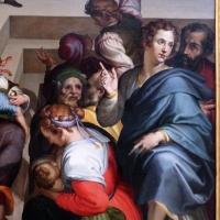 Bartolomeo passerotti, presentazione della vergine al tempio, 1583-84, da cappella della gabella grossa, 03 - Sailko - Bologna (BO)
